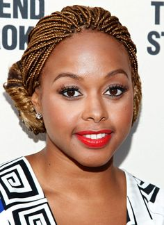 chrisette michele hair styles microbraid hairstyles micro braid pixie it s 9772