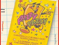 Risultati immagini per caramelle anni 80