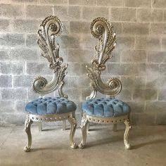 *Payment plan available. Make a deposit & pay weekly or bi-weekly*  *This listing is for 1 chair. Arriving from Europe May/June 2019. Please be sure to select the correct quantity of chairs* We have 2 chairs available*  Introducing my new line of HIGH END QUALITY reproduction chairs. These are not