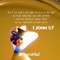 """1 John 1-7 But if we walk in the light as he is in the light we have fellowship one with another and the blood of Jesus Christ his Son cleanseth us from all sin.  via Instagram http://ift.tt/2o9OXbE  Filed under: Bible Verse Picture Tagged: 1 John 1-7 """"But if we walk in the light and the blood of Jesus Christ his Son cleanseth us from all sin."""" as he is in the light Bible Bible Verse Bible Verse Picture Pic Picture Verse we have fellowship one with another         #KingJamesVersion…"""