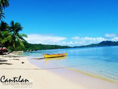 cantilan 7 by Traveling Morion Holiday Destinations, Vacation Destinations, Dream Vacations, Philippines Beaches, Philippines Travel, Surigao City, Island Beach, Hotels And Resorts, Travel Photography