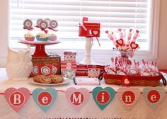 Super Idea para celebrar 14 de febrero !!!!!!!!!