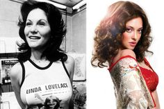 """Lovelace"", Linda Lovelace and Amanda Seyfried - offering a special Class this 2013 season - BLOW JOB AND DEEP THROAT CLASS when you book a SEX TOY PARTY"