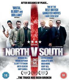 northvssouth.  http://extratorrent.cc/torrent/4625484/North.V.South.2015.BRRip.XviD.AC3-EVO.html