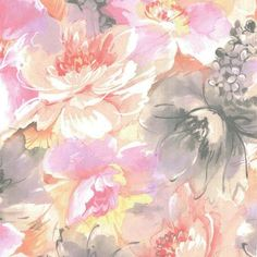 This listing is for 1 yard of Michael Miller Bokashi Bouquet fabric. Its a gorgeous romantic fabric with so many complimenting colors.…