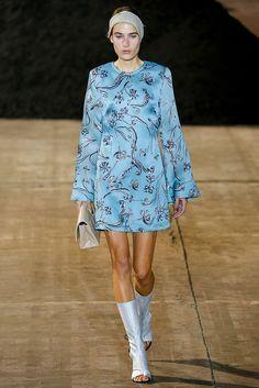 3.1 Phillip Lim Pret A Porter Primavera Verano 2016 (New York Fashion Week)