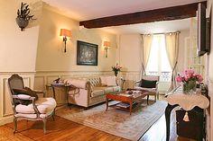 Haven in Paris : Luxury Vacation Apartment Rental: Marais Luxe, Marais Apartment Rental