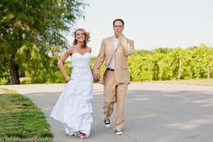 Awesome Wedding Photography // Bright Shot Photography