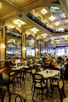 Confeitaria Colombo - Bar Jardim Confeitaria Colombo (Rio de Janeiro)