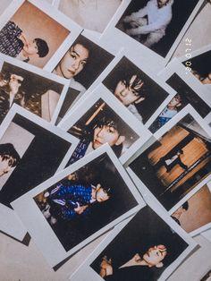 Kpop Aesthetic, Chanbaek, Jaehyun, K Idols, Fandom, Wallpaper, Casual, Wallpapers, Fandoms
