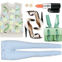"""""""Bleen"""" by the-classics on Polyvore"""