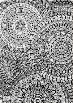 Between The Lines An Expert Level Coloring Book Peter Deligdisch