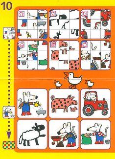 bambino loco boekjes downloaden - Google zoeken Mini, Preschool Worksheets, Pre School, Free Printables, Homeschool, Tweety, Google, Games, Activities