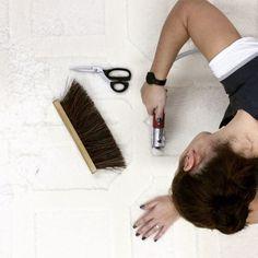 How to start a week. #ferreiradesa #rugs