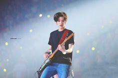 Gravity Concert in Seoul Jae Day6, Park Jae Hyung, Kim Wonpil, Young K, Fandom, Chanbaek, Jaehyun, Planets, Idol