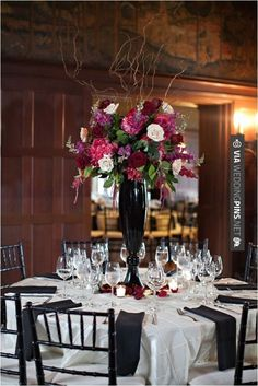 Neat! - red! | CHECK OUT MORE GREAT RED WEDDING IDEAS AT WEDDINGPINS.NET | #weddings #wedding #red #redwedding #thecolorred #events #forweddings #ilovered #purple #fire #bright #hot #love #romance #valentines