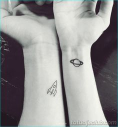 Tattoos for women, unique tattoos, small tattoos, matching tattoos, tattoo Sexy Tattoos, Bff Tattoos, Friend Tattoos, Forearm Tattoos, Unique Tattoos, Body Art Tattoos, Tattoos For Guys, Tattoos For Women, Tattos