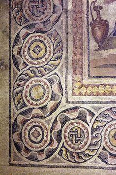gaziantep zeugma mosaic, turkey