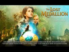 The Lost Medallion 2013 [En]