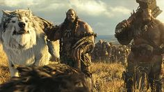 #the5: World of Warcraft movie prequel novel Durotan now available: