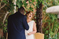 Emma and Alier's incredible Irish summer wedding at Kilshane House