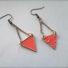 BO triangle corail