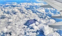 When I flew over a volcano somewhere on the island of Java, Indonesia. As a part of the Ring of Fire system, Indonesia has hundreds of active volcanoes... . . . #flight #volcano #ringoffire #java #indonesia #clouds #science #geology #view #scenery #airplane #plane #avgeek #sciencegeek #instagood #instalike #photography #travels #adventure #wanderlust #explore #sky #earth #beauty #mountain #wings #windowseat http://tipsrazzi.com/ipost/1509267289588255085/?code=BTx_pp7Bklt