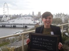 We will renew our efforts to bring Sustainable Development Goals thinking into Bioregional's work Emily Auckland (Development and Policy Manager at Bioregional)