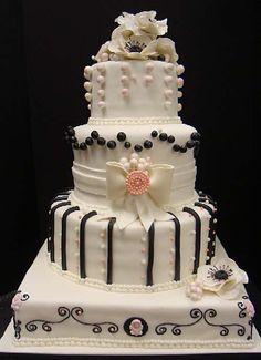 Sweet Stirrings - Cakes
