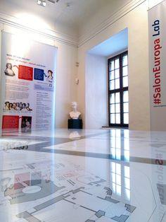 """""""Mehr als nur Geografie"""" – Auswertung #SalonEuropa 2: Die Kommentare London Fotografie, Blog, Europe, Geography, Peace, History, Blogging"""