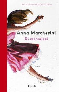 Twins Books Lovers: Recensione Di Mercoledì di Anna Marchesini