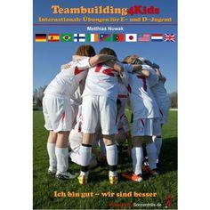 Wie funktioniert richtiges Teambuildng im Fußball...http://www.coachshop.de/teambuilding-fuer-kinder-fussball.html