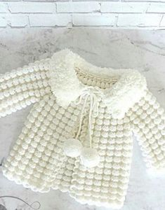 "Узор Чешуйки спицами ""This post was discovered by xen"" Baby Girl Crochet, Crochet Baby Clothes, Crochet For Kids, Knit Crochet, Baby Knitting Patterns, Baby Patterns, Free Knitting, Crochet Patterns, Knitting Needles"