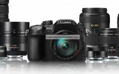 2014 Panasonic Lumix GH 4K