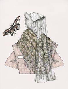 Tara Dougans-Runway Illustrations-4