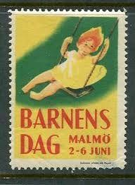 Image result for reklamemarke