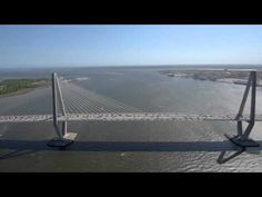 ClearSkyImages have stock aerial video in 1080p of Charleston SC. These videos are for sale! ClearSkyImages charge around $75-$100 per second for marketing use.