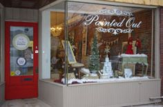 Painted Out is in Brant in Ontario selling fabulous French inspired home decor