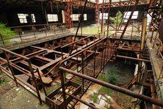 記憶屋「廃墟」/絶滅建築物廃墟