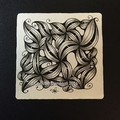 A tile used for Square One Facebook page. | by ZChrissie