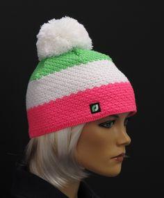Dámská zimní čepice R Jet For You Jet, Winter Hats, Crochet Hats, Beanie, Women's Fashion, Knitting Hats, Fashion Women, Womens Fashion, Beanies