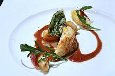 Joel Robuchon Paris - Fish Joel Robuchon, My Photos, Fish, Paris, Meat, Chicken, Montmartre Paris, Pisces, Paris France