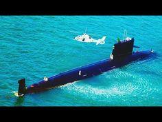 Weapons & Armaments of Bangladesh Navy Submarine কতটা কার্যকর হবে বাংলাদ...