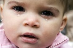 6 enfermedades muy comunes en bebés y cómo tratarlas