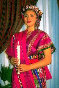 David Rodriguez Blog: Trajes Tipicos de Guatemala.Zunil, Quetzaltenango