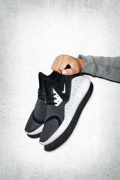 f98f9888b Nike fuse the styles of the past and present for high-tech new LunarCharge  - Notion Magazine