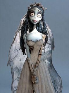Sally Nightmare Before Christmas, Corpse Bride Art, Corpse Bride Characters, Corpse Bride Dress, Corpse Bride Movie, Corpse Bride Tattoo, Emily Corpse Bride, Tim Burton Corpse Bride, Corpse Bride Makeup