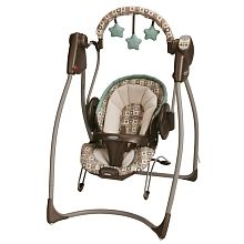 Balancoire et siege sauteur Duo Graco - Soho Square Strollers For Dolls, Baby Strollers, Funda Sofa Chaise Longue, Baby Converse, Baby Shower Dresses, Baby Swings, Babies R Us, Cool House Designs, Toy Store