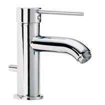 Metro basin mono mixer with Metro Comfort handle and pop-up waste £145 Bathstore