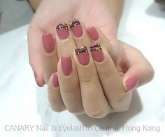 Wearing bracelet on your nails 😁 So cute! 《We have 1st trial offer for gel nails & lashes!!》 CANARY Nail & Eyelash Call : +852 25370338 Whatsapp : +852 56312839 LINE : canaryhongkong Facebook : Canary HK * 日本語, English, 廣東話, 中文OK♪︎ *  #canarycentral #canarynail #canaryeyelash #nailsalonhk #gelnails #manicure #naildesign #centralhongkong #香港中環 #美甲 #中環gel甲 #香港ネイルサロン  #braceletnails #instanails #ブレスレットネイル Eyelash Salon, You Nailed It, Eyelashes, Manicure, English, Bracelet, Facebook, Instagram Posts, Beauty